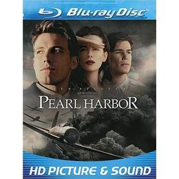 Pearl Harbor [Blu-ray] [2001] [US Import]